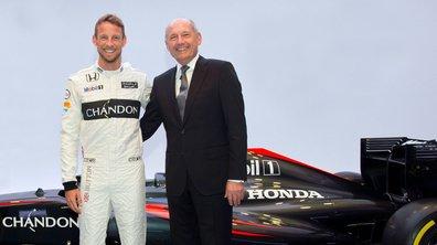 F1 2016 - McLaren cherche des investisseurs pour lutter avec Mercedes et Ferrari