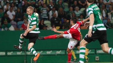 Portugal : Le Sporting et Benfica dos à dos, le FC Porto sacré