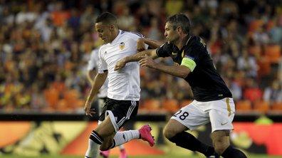 Ligue des champions - barrages aller : Monaco l'a mauvaise