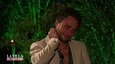 Jérémy bouleversé face à son passé dans l'épisode 43