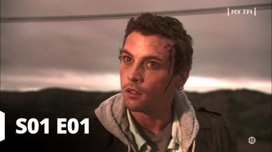 Jericho - S01 E01 - Le chaos