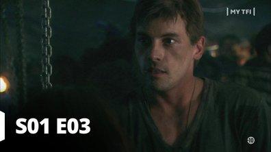 Jericho - S01 E03 - Les cavaliers de l'apocalypse