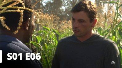 Jericho - S01 E06 - Vivre ensemble