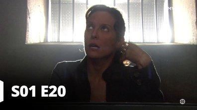 Jericho - S01 E20 - La loi du plus fort
