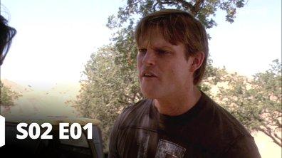 Jericho - S02 E01 - Vengeance