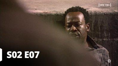Jericho - S02 E07 - Le prix de la liberté