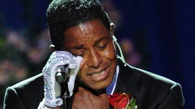 """Jermaine Jackson : """"Je voulais qu'il repose à Neverland"""""""