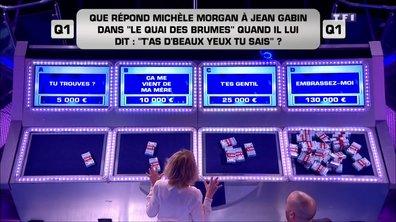 Money Drop : Jérôme Commandeur et Marie-Anne Chazel misent sur 4 trappes !