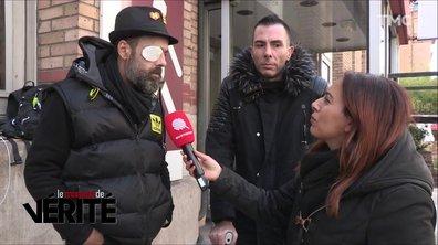 Le gilet jaune Jérôme Rodrigues a un message pour les récupérateurs politiques