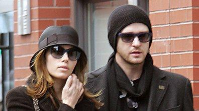 Jessica Biel et Justin Timberlake plus amoureux que jamais au concert de Taylor Swift