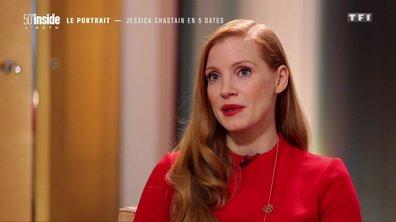 Jessica Chastain explique pourquoi percer au cinéma est plus compliqué quand on est une femme