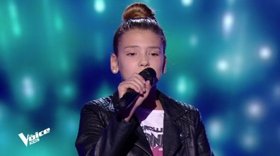 The Voice Kids 6 - Clara, la princesse rock'n'roll rejoint l'équipe de Patrick Fiori (REPLAY)