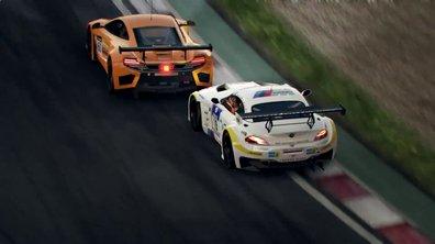 Project Cars : le jeu vidéo de course en bande-annonce