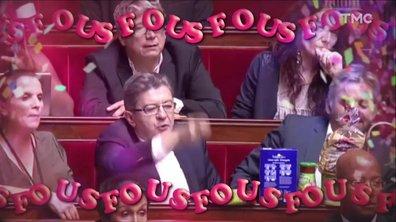 Jeudi Canap : que des foufous à l'Assemblée