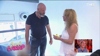 Jeudi Canap : Aline vs Philippe Etchebest