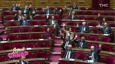 Jeudi Canap : gloire à Public Sénat