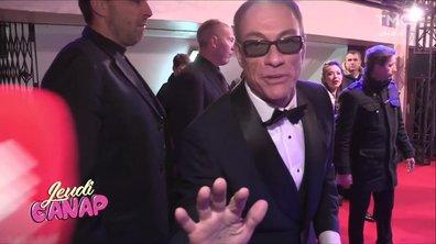 Jeudi Canap : Jean Claude Van Damme est de retour...et ses fans aussi !