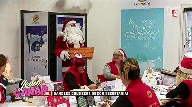 Jeudi Canap' : Les journalistes croient au Père Noël