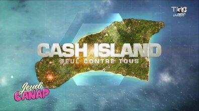 Jeudi Canap' : Koh Lan... euh... Cash Island !