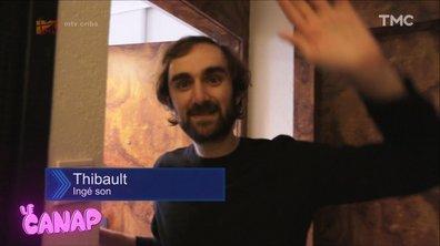 Jeudi Canap: MTV Cribs version française