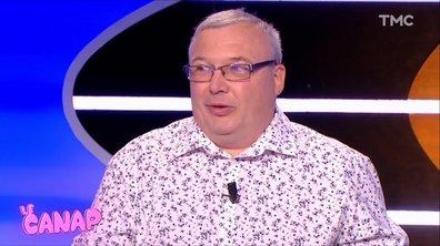 Jeudi Canap : ne confiez jamais vos secrets à Laurent Romejko