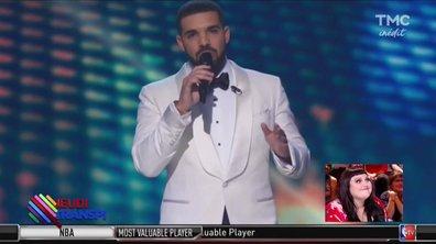 "Jeudi transpi : aux NBA Awards, les ""oscars"" du basket"