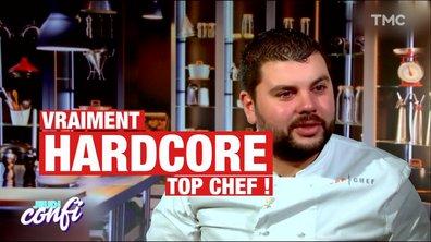 Jeudi Transpi : chez Top Chef, on ne pense pas qu'à la nourriture