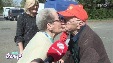 Jeudi Transpi : le couple le plus cool de France est aussi pro d'e-bowling