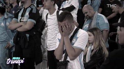 Jeudi Transpi : le debrief hyper objectif du match OM/Atletico