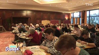 Jeudi Transpi : grosse éclate au Festival international du Scrabble