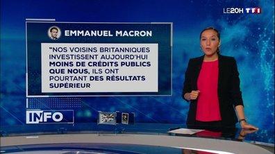 Jeux olympiques de Tokyo : la France a-t-elle vraiment été moins efficace que la Grande-Bretagne ?