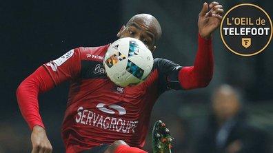 L'oeil de Téléfoot - Ligue 1 : la saison un peu folle du foot breton