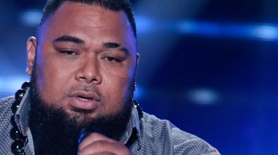 "THE VOICE 2020 - Jimmy chante ""It's a Man's Man's Man's World"" de James Brown"