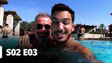 JLC Family : La famille avant tout - Saison 02 Episode 03