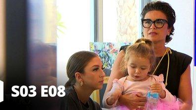 JLC Family : Un nouveau départ - S03 Episode 08