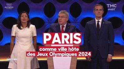 JO à Paris : grosse news, faux suspense