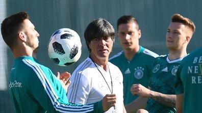 Allemagne-Mexique : les champions du monde en proie au doute