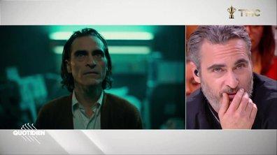 Comment Joaquin Phoenix a mis au point le rire si particulier du Joker