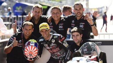Moto2 – Grand Prix de Malaisie 2016 : « Si Zarco fait du Zarco, il sera champion du monde ! »
