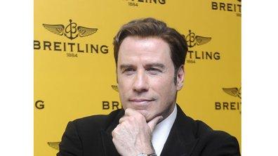 John Travolta : une deuxième plainte pour agression sexuelle