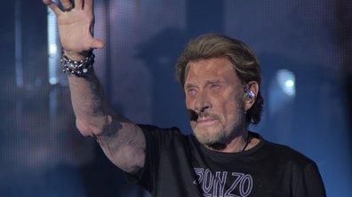 Exclu : les premières images des répétitions du concert anniversaire de Johnny