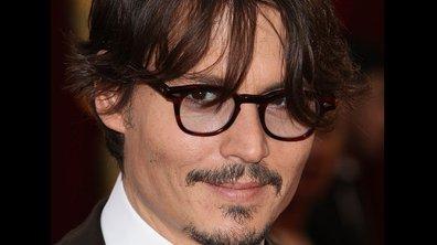 Johnny Depp crée sa propre maison de disques