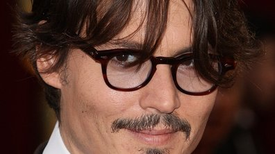 Johnny Depp, bientôt vampire pour Tim Burton