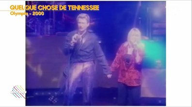 Quand France Gall et Johnny Hallyday chantaient ensemble…