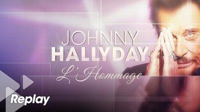 Johnny Hallyday : l'hommage du 9 décembre 2017 (Partie 1)