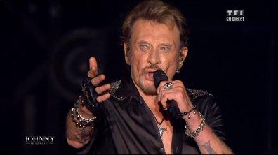 Florent Pagny, Slimane, Benjamin Biolay… Découvrez l'hommage des stars à Johnny Hallyday ce samedi sur TF1