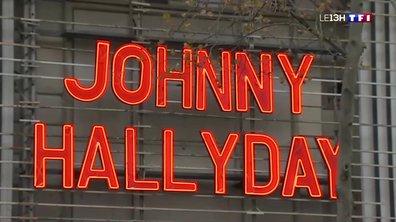 Johnny Hallyday : une journée hommage organisée à l'Olympia de Paris