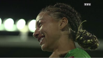 Insolite : La première demande en mariage de la Coupe du monde !