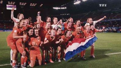 Etats-Unis - Pays-Bas : Une finale de Mondial exceptionnelle !