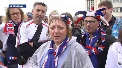 Equipe de France : les Bleus sont de retour
